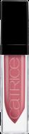 Губная помада CATRICE Shine Appeal Fluid Lipstick Intense 040 Rose Your Voice! розовый нюд: фото