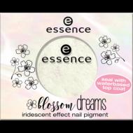 Радужный пигмент для ногтей Blossom dreams Essence: фото