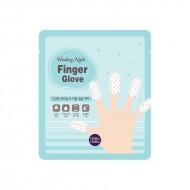 Маска для ногтей Holika Holika Healing Nails Finger Glove: фото