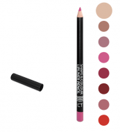 Карандаш для губ Shape&Colour Lipliner Pencil Long Lasting Affect Nude: фото