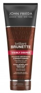 Кондиционер для создания насыщенного оттенка темных волос John Frieda Brilliant Brunette VISIBLY DEEPER 250 мл: фото