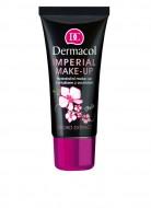 Увлажняющий тональный крем Dermacol Imperial Make-Up тон 1: фото