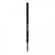Отзывы Ультратонкий карандаш для бровей Bespecial Slimliner (grey brown)