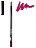 Карандаш для губ Bronx Colors Lipliner Pencil BURGUNDY LLP03: фото
