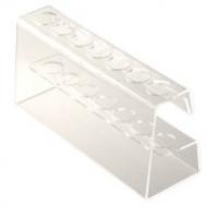 Подставка для кистей вертикальная ВАЛЕРИ-Д № 4 для 7 кистей: фото