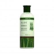 Эмульсия с экстрактом алоэ FARMSTAY Visible differerce moisture emulsion (aloe) 350мл: фото