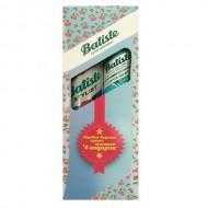Набор BATISTE XXL Volume Spray 200 мл+Original 50 мл (Travel-формат в подарок): фото