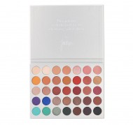 Палетка теней MORPHE THE JACLYN HILL EYESHADOW PALETTE: фото