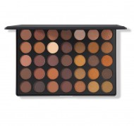 Палетки теней MORPHE 35R READY, SET, GOLD EYESHADOW PALETTE: фото