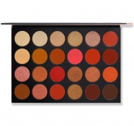 Палетка теней MORPHE 24G GRAND GLAM EYESHADOW PALETTE: фото