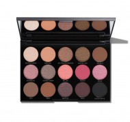Палетки теней MORPHE 15B BRUNCH BABE EYESHADOW PALETTE: фото