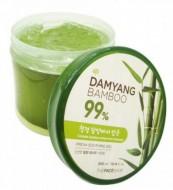 Гель с экстрактом бамбука THE FACE SHOP Damyang bamboo fresh soothing gel 300 мл: фото