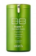 ВВ-крем SKIN79 Super plus beblesh balm triple functions SPF30 Green 40г: фото
