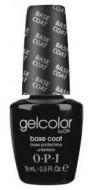 Базовое покрытие OPI GelColor Base GC010: фото