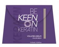 Сыворотка-стимулятор роста волос KEEN VOLUME SERUM 7*10мл: фото