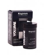 Пудра для создания объема на волосах Kapous Volumetrick 7мл: фото