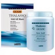 Соль для ванны Guam Talasso 1000 г: фото