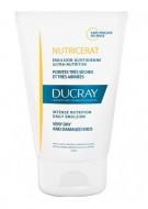 Эмульсия сверхпитательная Ducray Nutricerat Emulsion 100мл: фото