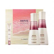Набор для лица уходовый THE SAEM Mervie Hydra Skin care 2 set 150мл/130мл/30мл