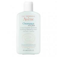 Крем очищающий смягчающий Avene Cleanance HYDRA 200 мл: фото