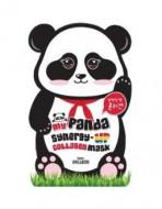 Маска для лица коллагеновая Baviphat My panda synergy up collagen mask pack 30г: фото