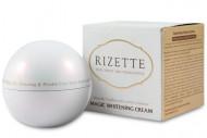 Крем осветляющий Lioele Rizette Magic Whitening Cream 50г: фото