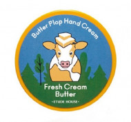 Крем-баттер для рук освежающий ETUDE HOUSE Plop Hand Cream Fresh Cream Butter 25мл: фото