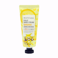 Крем для рук Milatte Fashiony Fruit Hand Cream Banana Банан 60 г: фото