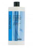 Шампунь с оливковым маслом для вьющихся и волнистых волос BRELIL Numero 1000мл: фото