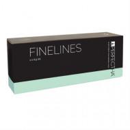 Филлер для биоармирования и поверхностных морщин Perfectha Derm Fine Lines шприц 0,5мл: фото