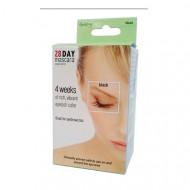 Краска-хна в капсулах для ресниц Godefroy 28 Day Mascara набор 15 капсул (черный): фото