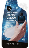 Крем для рук МУЖСКОЙ DERMAL YEPPEN SKIN PERFUMED HAND CREAM FOR MEN 20г*10шт: фото