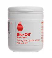 Гель для сухой кожи Bio-Oil 50мл: фото