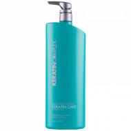 Шампунь с кератином Keratin Complex Care Shampoo 946мл: фото