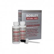 Усилитель роста волос (Миноксидил) для женщин Bosley Hair Regrowth Treatment Regular Strength for Women 2% 60мл*2: фото