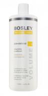 Кондиционер для объема нормальных/тонких окрашенных волос Bosley Воs Defense (Step 2) Volumizing Сonditioner Normal To Fine Color-Treated Hair 1000мл: фото