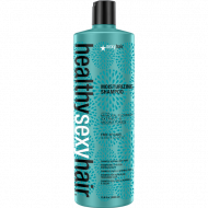 Шампунь увлажняющий Moisturizing Shampoo 1000мл: фото