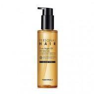 Масло для волос Tony Moly Personal Hair Cure Argan Oil 150 мл: фото