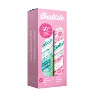 Набор сухих шампуней Batiste: Original 200мл + Nice 200мл: фото